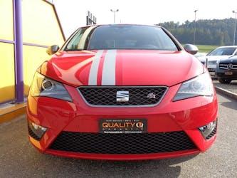 SEAT Ibiza 1.0 EcoTSI FR 43'000 km CHF14'300 - buy on carforyou.ch - 3