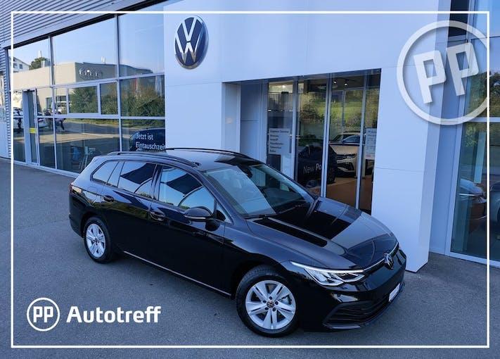 VW Golf Variant 1.5 TSI Life 10 km CHF33'730 - buy on carforyou.ch - 1