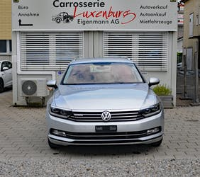 VW Passat Variant 2.0 TDI 190 SCR Comfl.DSG 4m 115'000 km CHF19'800 - buy on carforyou.ch - 2