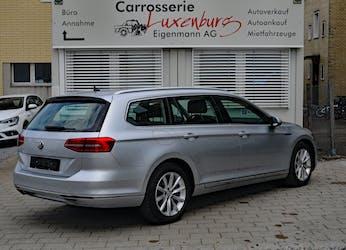 VW Passat Variant 2.0 TDI 190 SCR Comfl.DSG 4m 115'000 km CHF19'800 - buy on carforyou.ch - 3