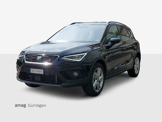 SEAT Arona HOLA FR (netto) 18'900 km CHF26'900 - buy on carforyou.ch - 1