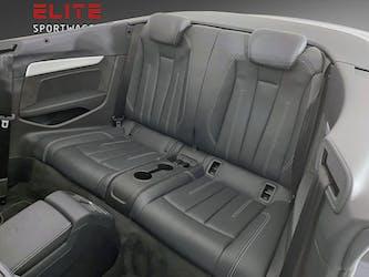 Audi A5 Cabrio 40 TDI S-Line 5'200 km CHF49'800 - buy on carforyou.ch - 3