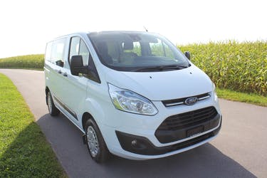 Ford Transit Custom Van 310 L1H1 Limited 167'000 km CHF14'999 - buy on carforyou.ch - 2