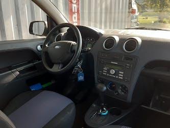 Ford Fusion 1.6 16V Trend 90'000 km CHF6'800 - buy on carforyou.ch - 3