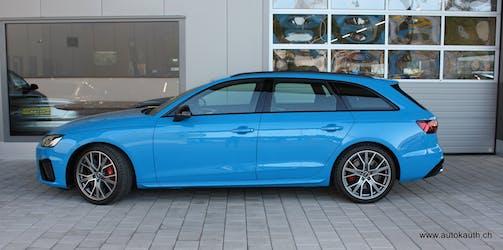 Audi S4 / RS4 S4 Avant 3.0 TDI quattro tiptronic 8'600 km CHF62'900 - buy on carforyou.ch - 2