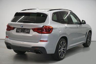BMW X3 xDrive M40i Pure M Sport Steptronic 10 km CHF85'820 - buy on carforyou.ch - 2