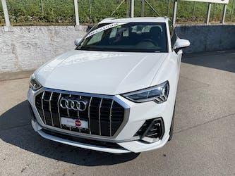 Audi Q3 45 TFSI S line quattro S-tronic 41'900 km CHF47'500 - buy on carforyou.ch - 2
