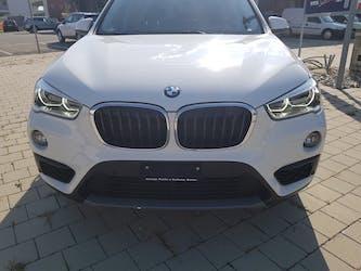 BMW X1 xDrive 18d Steptronic 49'000 km CHF29'500 - buy on carforyou.ch - 2
