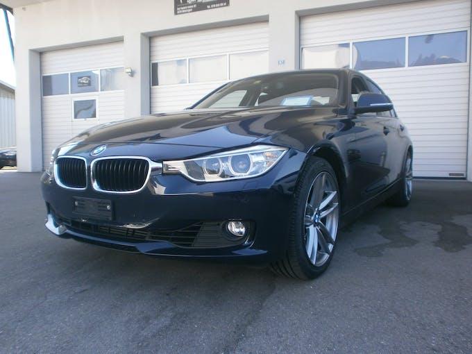 BMW 3er 320i Steptronic 89'000 km CHF15'990 - buy on carforyou.ch - 1