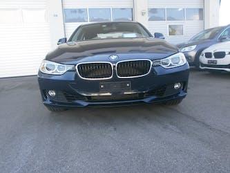 BMW 3er 320i Steptronic 89'000 km CHF15'990 - buy on carforyou.ch - 3