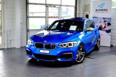 BMW 1er M140i xDrive Steptronic 93'000 km CHF29'900 - buy on carforyou.ch - 3