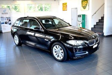 BMW 5er 525d Touring xDrive Steptronic 92'000 km CHF18'900 - buy on carforyou.ch - 2