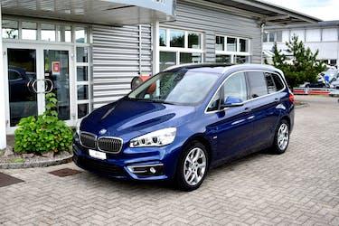 BMW 2er 220 Gran Tourer 220d xDrive Gran Tourer Luxury Line Steptronic 128'000 km CHF22'900 - buy on carforyou.ch - 2