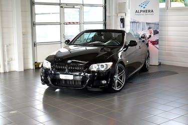 BMW 3er 335i Cabriolet 62'000 km CHF26'900 - buy on carforyou.ch - 2