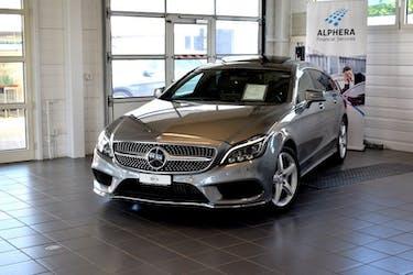 Mercedes-Benz CLS 350 CLS Shooting Brake 350 BlueTEC 4Matic 7G-Tronic 116'000 km CHF29'900 - buy on carforyou.ch - 3