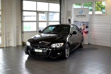 BMW 3er 335i Cabriolet 62'000 km CHF26'900 - buy on carforyou.ch - 3
