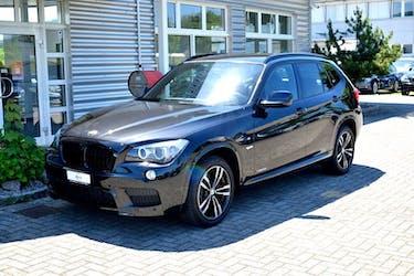 BMW X1 xDrive 28i Steptronic 185'000 km CHF12'900 - buy on carforyou.ch - 2