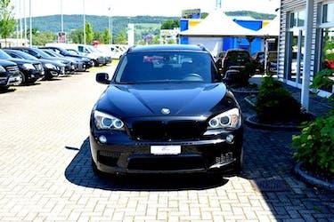 BMW X1 xDrive 28i Steptronic 185'000 km CHF12'900 - buy on carforyou.ch - 3