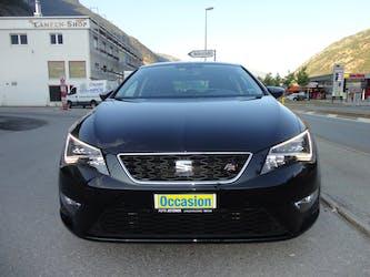 SEAT Leon 1.4 TSI FR 60'200 km CHF12'500 - buy on carforyou.ch - 3