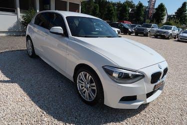 BMW 1er 118d xDrive 124'300 km CHF15'900 - buy on carforyou.ch - 2