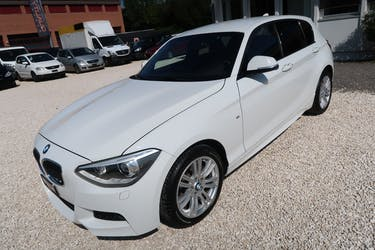 BMW 1er 118d xDrive 124'300 km CHF15'900 - buy on carforyou.ch - 3