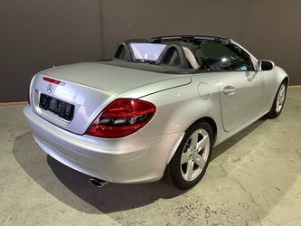 Mercedes-Benz SLK 280 40'000 km CHF16'800 - buy on carforyou.ch - 3