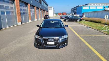 Audi A3 Sportback 1.4 TFSI Ambition S-tronic 172'000 km CHF9'900 - buy on carforyou.ch - 3