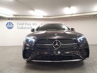 Mercedes-Benz E-Klasse E 400 d AMG Line 4matic Kombi 16'000 km CHF79'900 - buy on carforyou.ch - 2