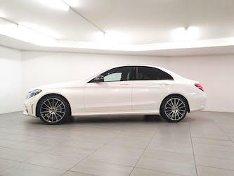 Mercedes-Benz C-Klasse C 220 d Swiss Star AMG Line 4m 1'000 km CHF54'900 - buy on carforyou.ch - 3