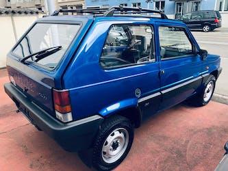 Fiat Panda 1.1 CLX Country Cl. 4x4 74'000 km CHF11'200 - buy on carforyou.ch - 2