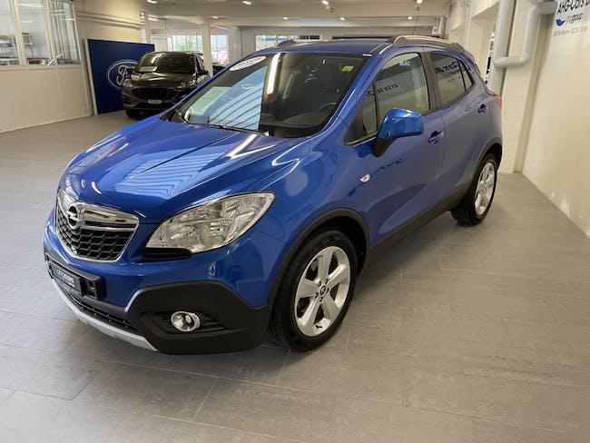 Opel Mokka 1.7 CDTI Enjoy 47'900 km CHF12'700 - acquistare su carforyou.ch - 1