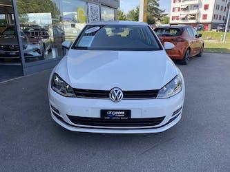 VW Golf VII 1.4 TSI 150 Highline DSG 132'500 km CHF13'900 - buy on carforyou.ch - 2