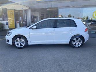 VW Golf VII 1.4 TSI 150 Highline DSG 132'500 km CHF13'900 - buy on carforyou.ch - 3