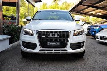 Audi Q5 3.0 V6 TDI quattro S-Tronic 149'777 km CHF14'950 - buy on carforyou.ch - 2