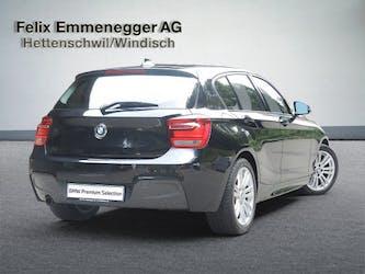 BMW 1er 116i 47'800 km CHF15'900 - buy on carforyou.ch - 2