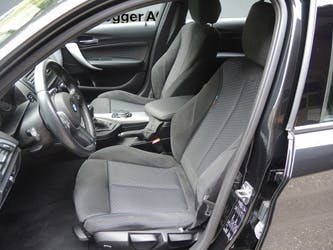 BMW 1er 116i 47'800 km CHF15'900 - buy on carforyou.ch - 3