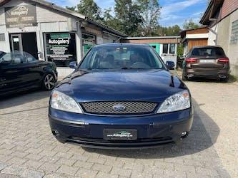 Ford Mondeo 2.0 16V TDCi 130 Carving 204'726 km CHF2'999 - buy on carforyou.ch - 2