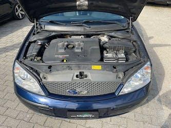 Ford Mondeo 2.0 16V TDCi 130 Carving 204'726 km CHF2'999 - buy on carforyou.ch - 3