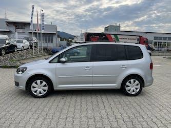 VW Touran 1.4 TSI 140 Comfortline 75'900 km CHF9'900 - buy on carforyou.ch - 3