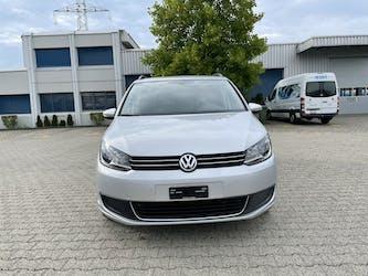 VW Touran 1.4 TSI 140 Comfortline 75'900 km CHF9'900 - buy on carforyou.ch - 2
