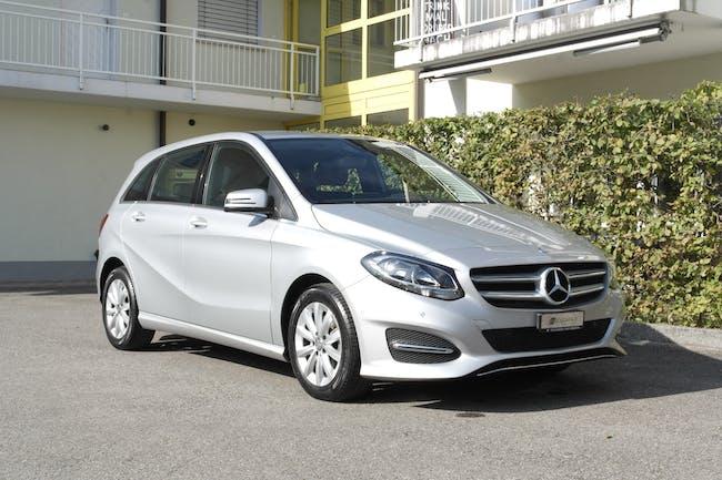 Mercedes-Benz B-Klasse B 200 Style 82'000 km CHF15'600 - buy on carforyou.ch - 1