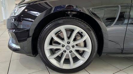 Audi A4 Avant 2.0 45 TFSI Advanced quattro S-Tronic 15'200 km CHF46'900 - buy on carforyou.ch - 2