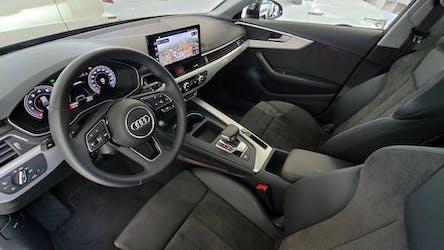 Audi A4 Avant 2.0 45 TFSI Advanced quattro S-Tronic 15'200 km CHF46'900 - buy on carforyou.ch - 3