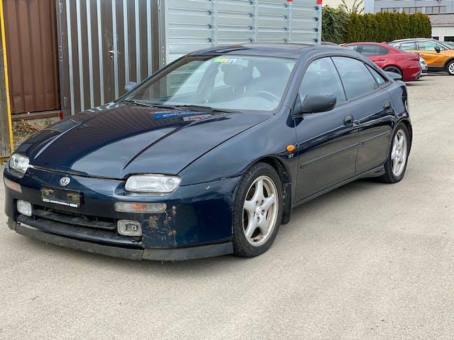Mazda 323 F 2.0 V6 120'000 km CHF700 - buy on carforyou.ch - 1