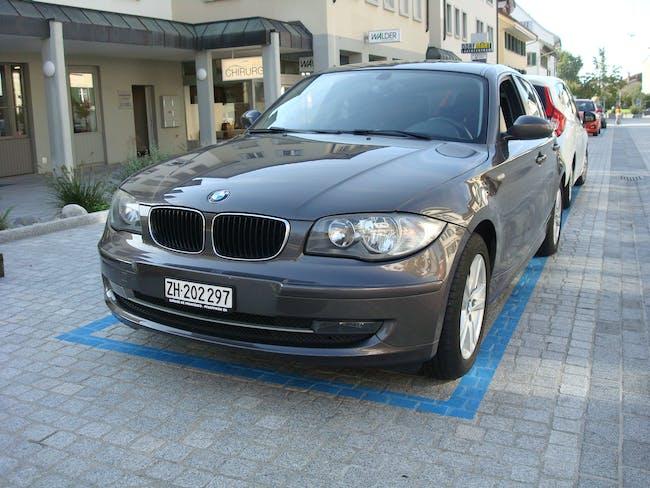 BMW 1er 116i 31'700 km CHF8'900 - buy on carforyou.ch - 1