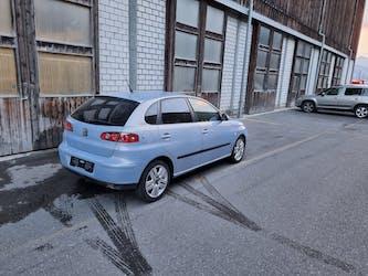 SEAT Ibiza 1.4 16V Signo 213'000 km CHF2'199 - buy on carforyou.ch - 3