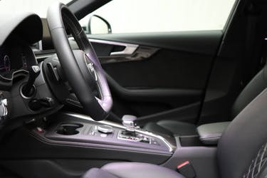 Audi S4 / RS4 S4 Avant 3.0 V6 TFSI quattro S-Tronic 52'000 km CHF45'500 - buy on carforyou.ch - 3