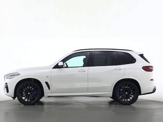 BMW X5 xDrive40d 50 km CHF99'580 - buy on carforyou.ch - 2
