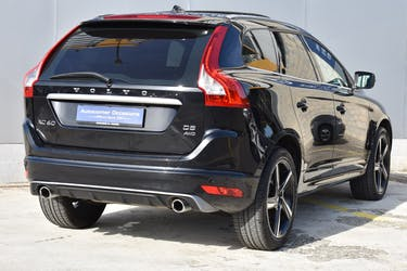 Volvo XC60 D5 AWD Momentum R 74'000 km CHF29'900 - buy on carforyou.ch - 3