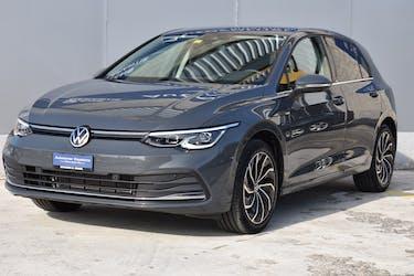 VW Golf 1.5 eTSI mHEV Style 10'500 km CHF29'900 - buy on carforyou.ch - 2